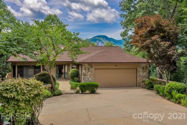 148 Vance Place, Lake Lure, NC 28746 (#3758838) :: MartinGroup Properties