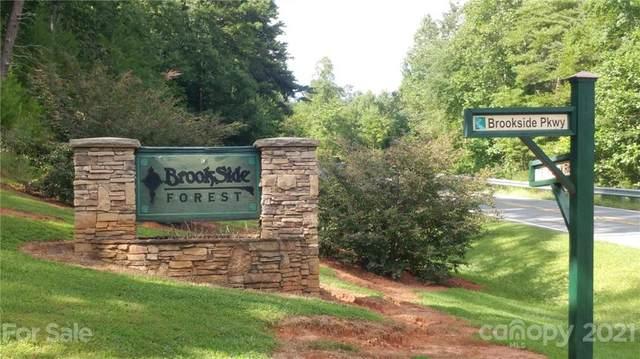 0 Brookside Parkway #40, Lake Lure, NC 28746 (#3758839) :: Mossy Oak Properties Land and Luxury