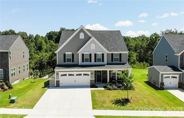 136 Tetcott Street, Mooresville, NC 28115 (#3758845) :: Keller Williams Realty Lake Norman Cornelius