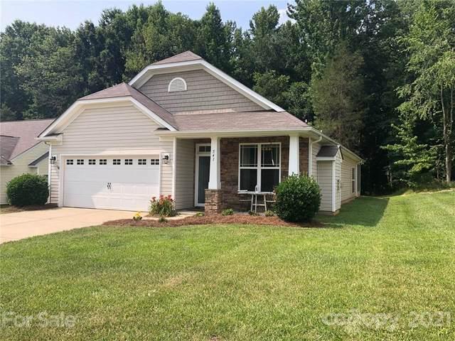 541 Settlers Grove Lane, Salisbury, NC 28146 (#3758846) :: Cloninger Properties