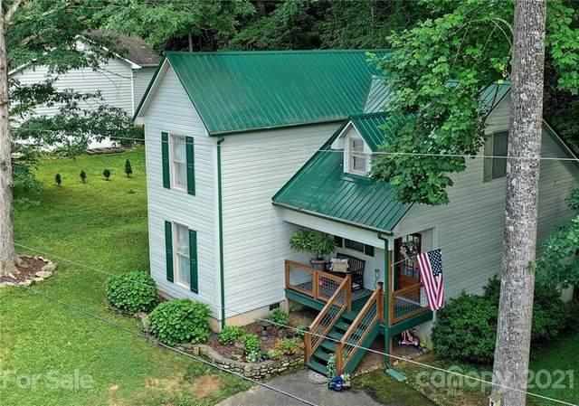 12 Chase Lane, Sylva, NC 28779 (#3758852) :: Modern Mountain Real Estate