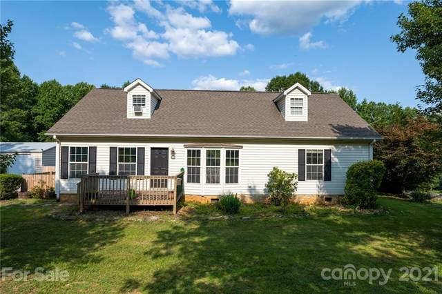 1098 Paradise Circle, Marion, NC 28752 (#3758860) :: Modern Mountain Real Estate