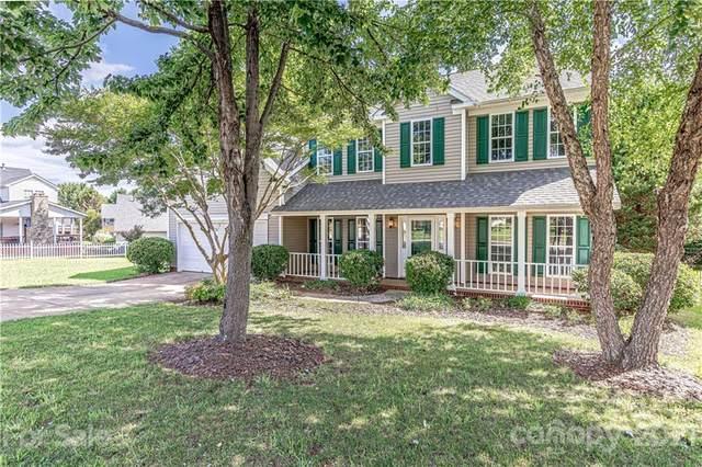 17215 Baldwin Hall Drive, Charlotte, NC 28277 (#3758861) :: MartinGroup Properties