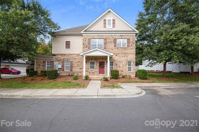 15430 Jade Street, Charlotte, NC 28277 (#3758872) :: High Performance Real Estate Advisors