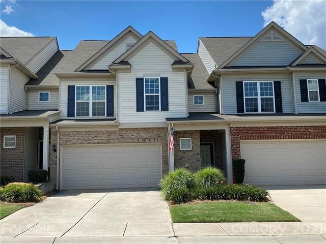 5824 Glassport Lane, Charlotte, NC 28210 (#3758884) :: Stephen Cooley Real Estate Group