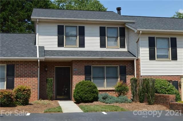 719 21st Avenue NE, Hickory, NC 28601 (#3758901) :: LePage Johnson Realty Group, LLC