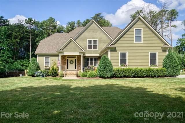 257 Woodstream Circle, Mooresville, NC 28117 (#3758928) :: Carmen Miller Group