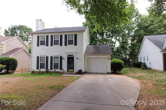 9230 Rotherham Lane, Charlotte, NC 28216 (#3758933) :: MartinGroup Properties