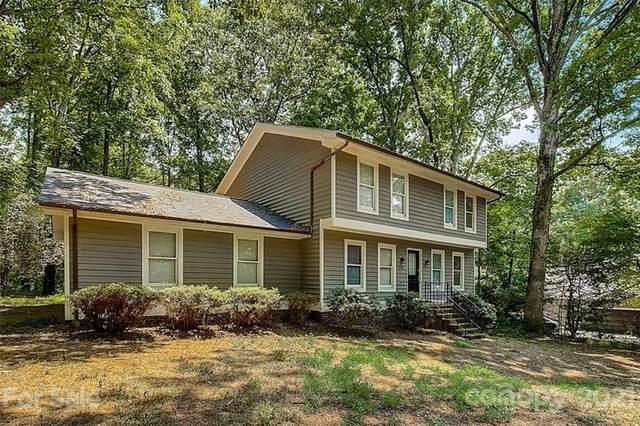 1653 Fairway Drive, Newton, NC 28658 (#3758938) :: MartinGroup Properties
