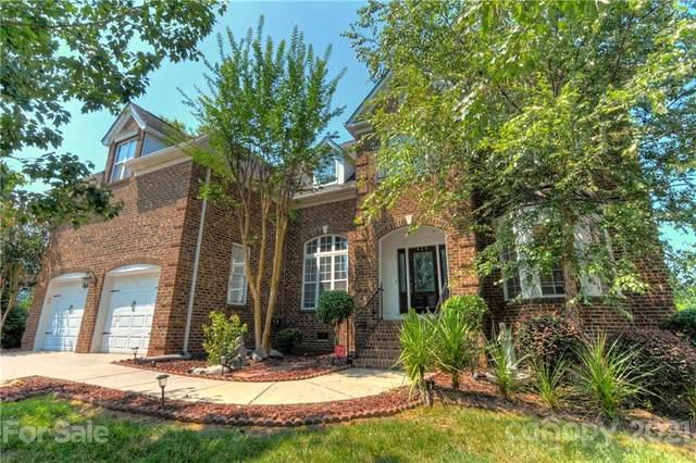 428 Deer Brush Lane, Waxhaw, NC 28173 (#3758940) :: Carolina Real Estate Experts