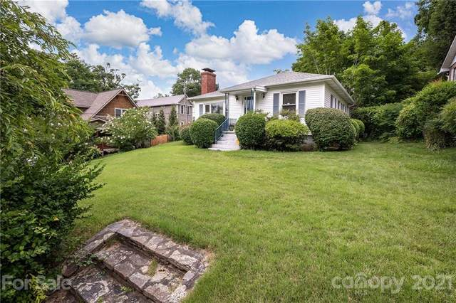 122 Wyoming Road, Asheville, NC 28803 (#3758970) :: LePage Johnson Realty Group, LLC
