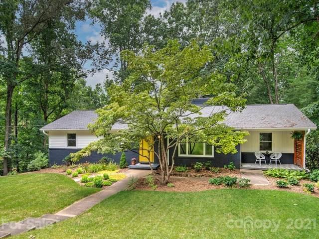 73 Alpine Way, Asheville, NC 28805 (#3758989) :: Cloninger Properties
