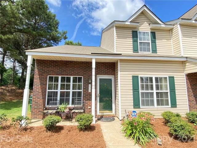 7712 Petrea Lane, Charlotte, NC 28227 (#3758991) :: LePage Johnson Realty Group, LLC