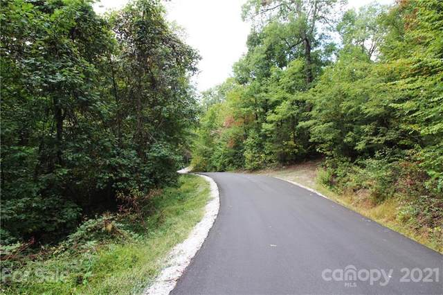 LOT 1013 Wolf Pen Road #1013, Old Fort, NC 28762 (#3758994) :: Scarlett Property Group