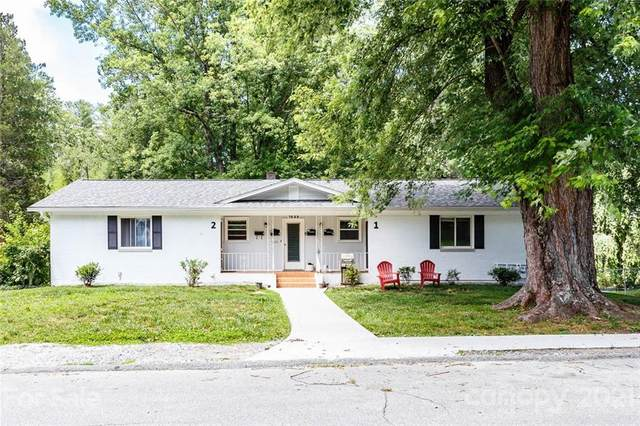 1035 Mountain View Street 39-40, Hendersonville, NC 28739 (#3758995) :: Home Finder Asheville