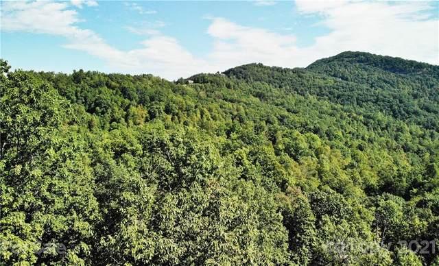 LOT 23C Deer Walk 23C, Old Fort, NC 28762 (#3759004) :: Scarlett Property Group