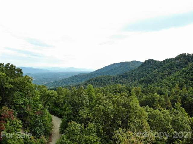 LOT 3 N Crest Drive Lot 3, Old Fort, NC 28762 (#3759013) :: Scarlett Property Group