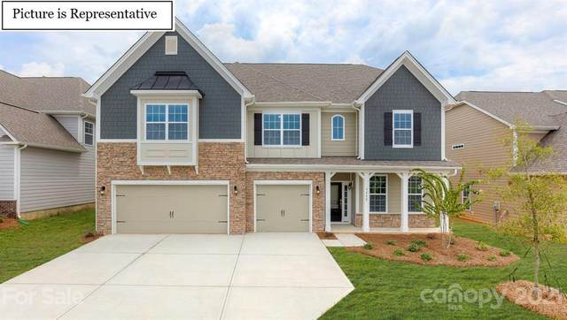 1015 Thoroughbred Drive, Iron Station, NC 28080 (#3759026) :: Hansley Realty