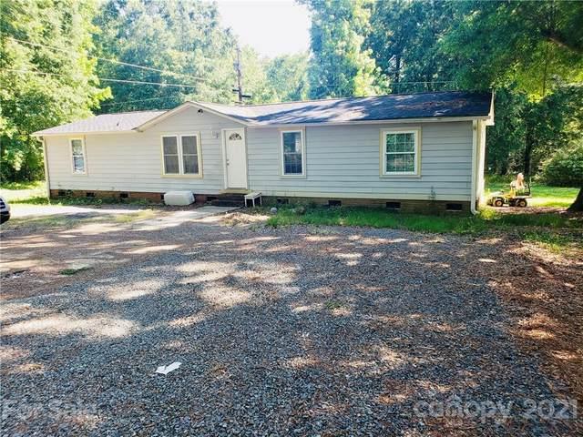 6622 Woodlawn Lane, Indian Trail, NC 28079 (#3759027) :: LePage Johnson Realty Group, LLC