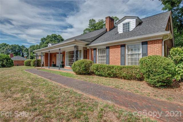 633 Kirby Avenue, Gastonia, NC 28054 (#3759037) :: Puma & Associates Realty Inc.