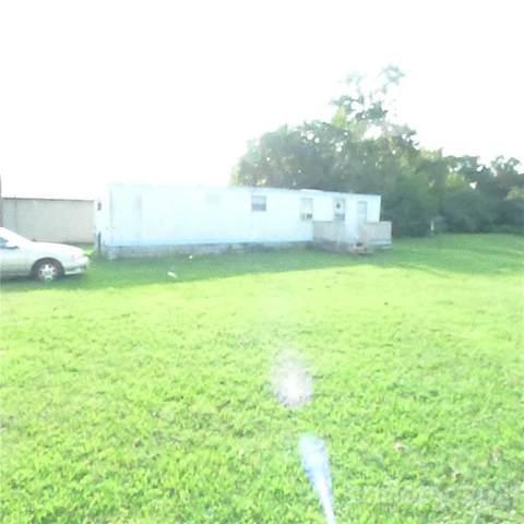 7114 S Nc 801 Highway, Mocksville, NC 27028 (#3759042) :: Stephen Cooley Real Estate Group
