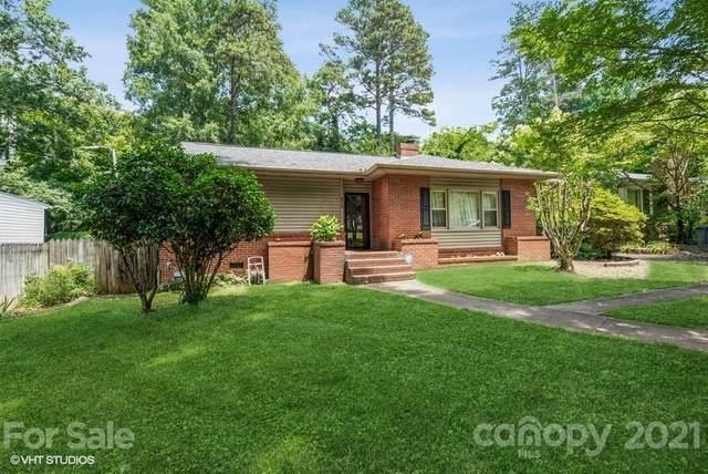 312 W Corriher Avenue, Salisbury, NC 28144 (#3759043) :: MartinGroup Properties