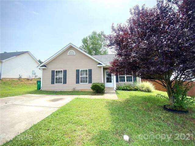 4631 Palm Breeze Lane, Charlotte, NC 28208 (#3759054) :: Carolina Real Estate Experts