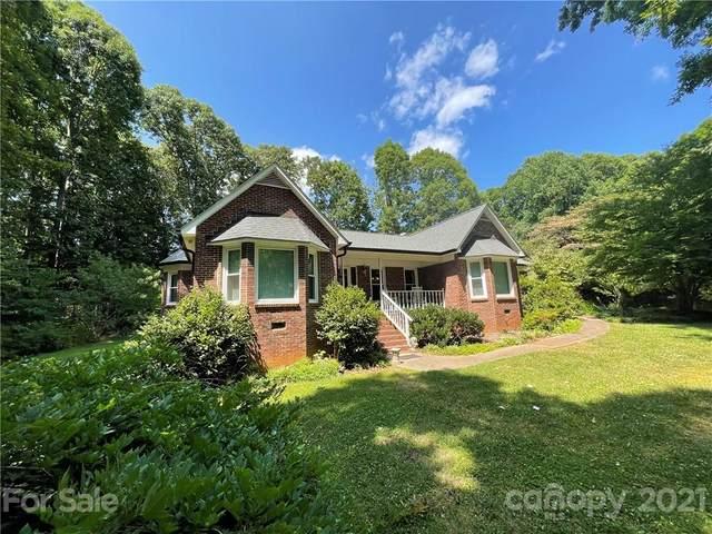 4499 Timberwood Drive, Gastonia, NC 28056 (#3759151) :: Keller Williams Realty Lake Norman Cornelius
