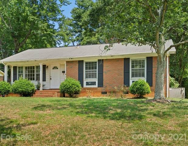 1533 Starbrook Drive, Charlotte, NC 28210 (#3759159) :: Hansley Realty