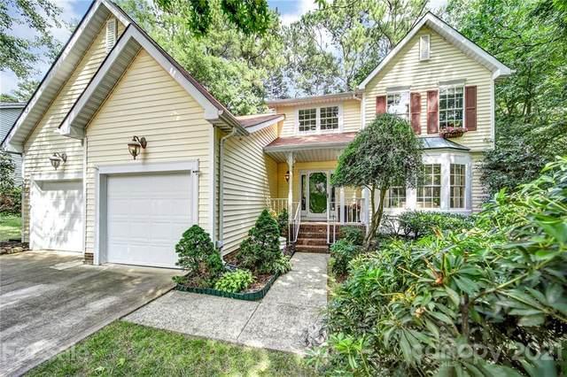 9826 White Cascade Drive, Charlotte, NC 28269 (#3759176) :: Cloninger Properties