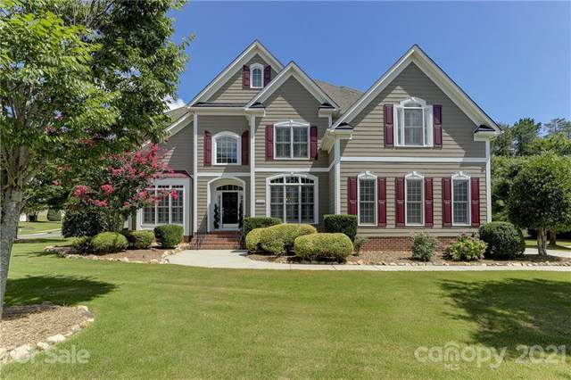 10305 Winyah Bay Lane, Charlotte, NC 28278 (#3759177) :: Lake Wylie Realty