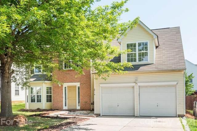 4410 Oakburn Drive, Charlotte, NC 28269 (#3759180) :: Keller Williams Realty Lake Norman Cornelius