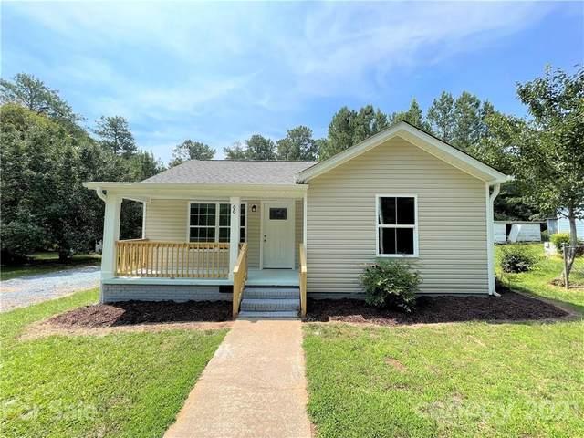 66 Hope Street, Wadesboro, NC 28170 (#3759194) :: LePage Johnson Realty Group, LLC