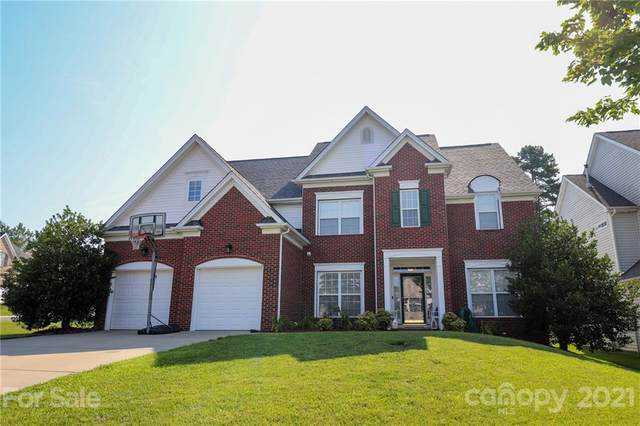 1570 Shadow Creek Street NW, Concord, NC 28027 (#3759197) :: Cloninger Properties
