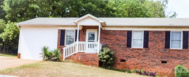211 E Ridge Street, Kings Mountain, NC 28086 (#3759204) :: Stephen Cooley Real Estate Group