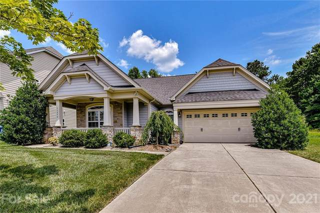 11490 Cedarvale Farm Parkway, Midland, NC 28107 (#3759214) :: Cloninger Properties