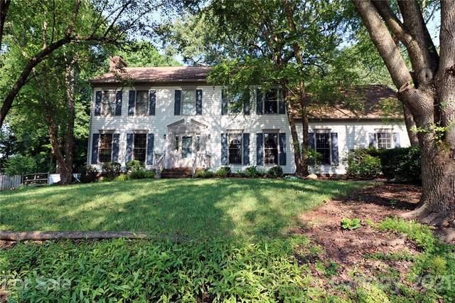 12647 Headquarters Farm Road, Charlotte, NC 28262 (#3759217) :: Rowena Patton's All-Star Powerhouse