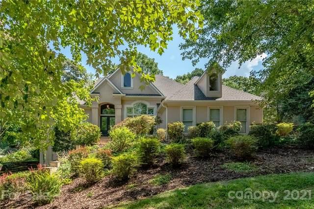 4343 Stewart Ridge Street, Charlotte, NC 28277 (#3759228) :: Keller Williams Realty Lake Norman Cornelius