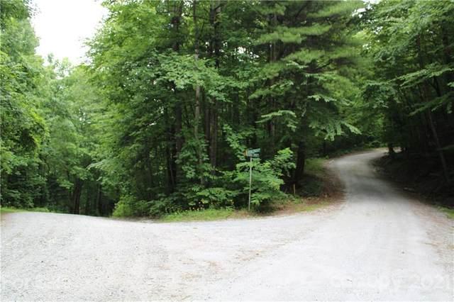 00 Melrose Mountain Road #506, Tryon, NC 28782 (#3759235) :: LePage Johnson Realty Group, LLC