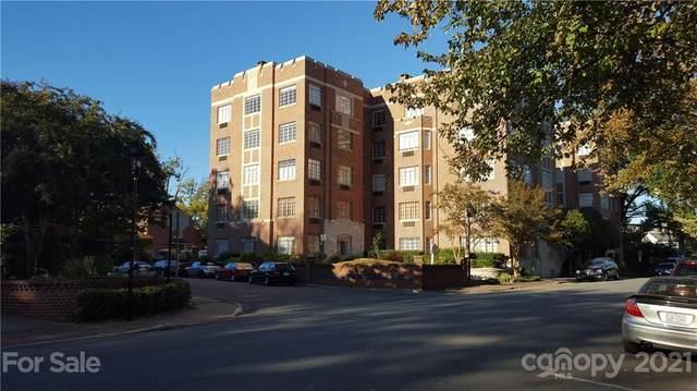 301 10th Street, Charlotte, NC 28202 (#3759237) :: The Mitchell Team