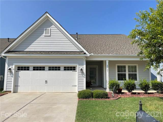 40121 Crooked Stick Drive #719, Lancaster, SC 29720 (#3759246) :: Besecker Homes Team