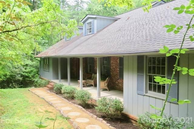 1391 Glen Cannon Drive, Pisgah Forest, NC 28768 (#3759249) :: High Vistas Realty
