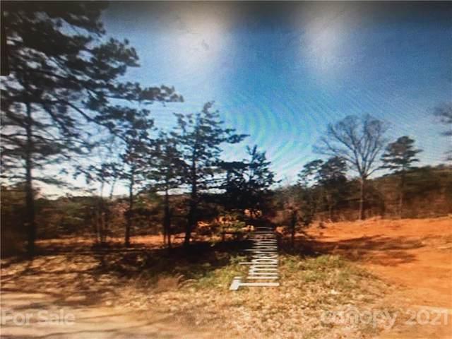 2284 Timberland Hills Drive 3-41, Newton, NC 28658 (#3759253) :: LePage Johnson Realty Group, LLC