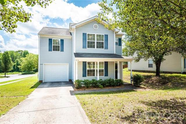 1943 9th Street Place, Hickory, NC 28602 (#3759257) :: LePage Johnson Realty Group, LLC