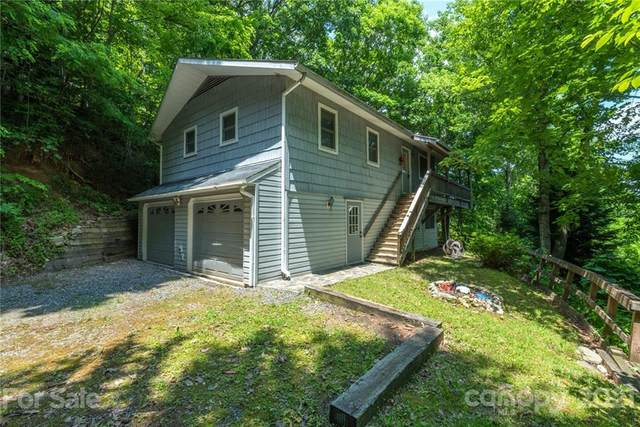 244 Summer Drive, Maggie Valley, NC 28751 (#3759262) :: Home and Key Realty