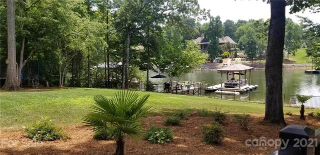 634 Winter Walk Lane #302, Clover, SC 29710 (#3759265) :: Home and Key Realty