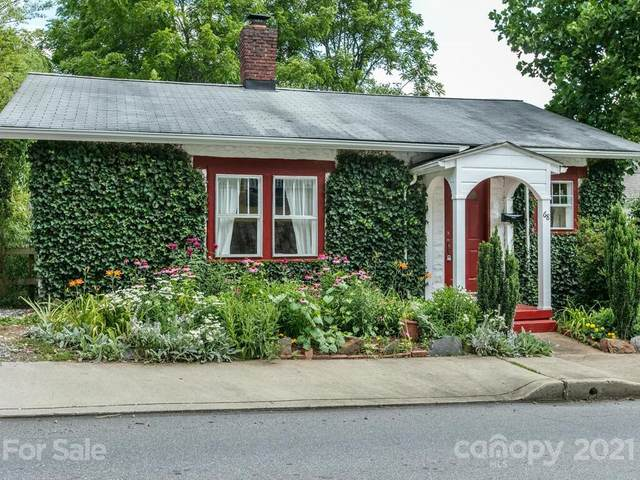 68 Sand Hill Road, Asheville, NC 28806 (#3759275) :: Stephen Cooley Real Estate Group