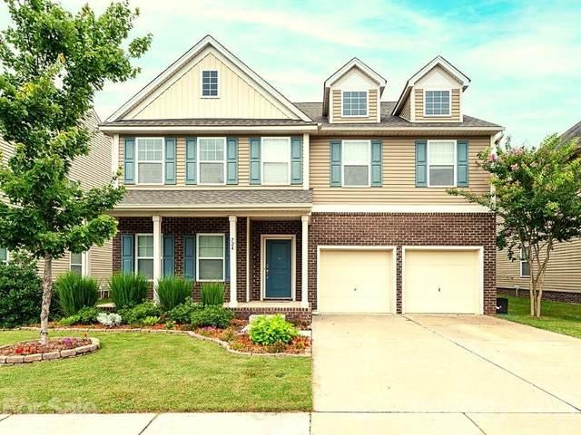 724 Constance Way, Rock Hill, SC 29730 (#3759303) :: Carolina Real Estate Experts