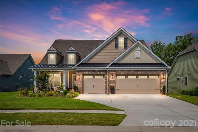 9136 Blue Dasher Drive, Lake Wylie, SC 29710 (#3759318) :: Cloninger Properties