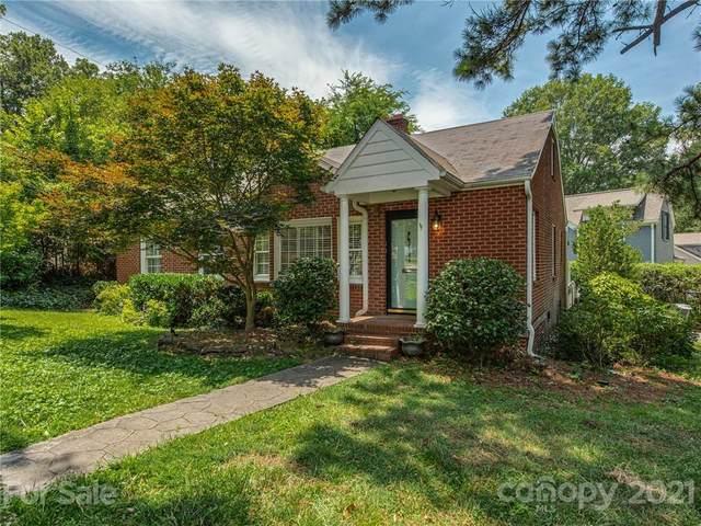 2856 Hillsdale Avenue, Charlotte, NC 28209 (#3759322) :: Carver Pressley, REALTORS®